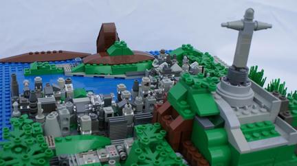 LEGOブラジル