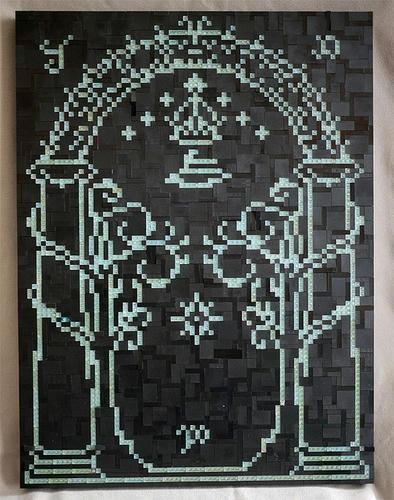 LEGOドゥリンの扉