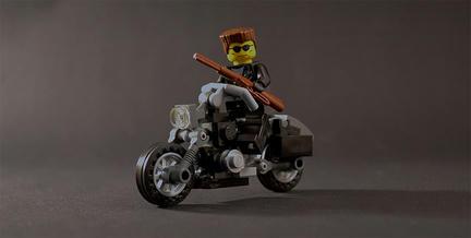 LEGOターミネーター