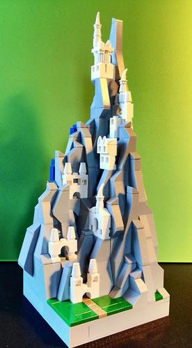 LEGOゲーム・オブ・スローンズ