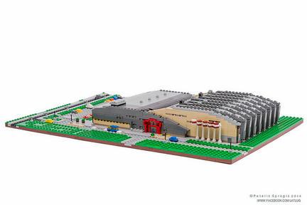 LEGO VOCバルミエラ
