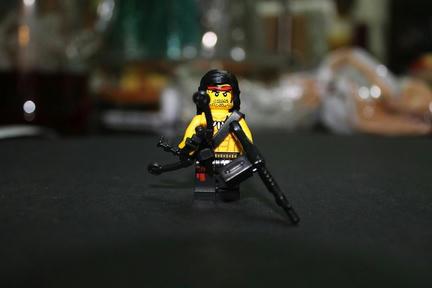 LEGOランボー