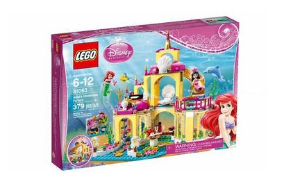 LEGO リトル・マーメイド