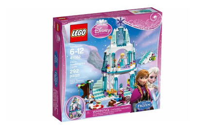 LEGO アナと雪の女王