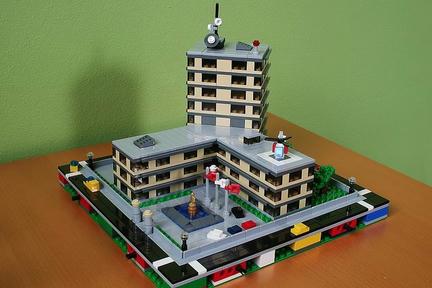 LEGO病院