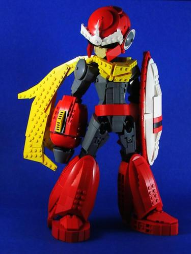 LEGOブルース