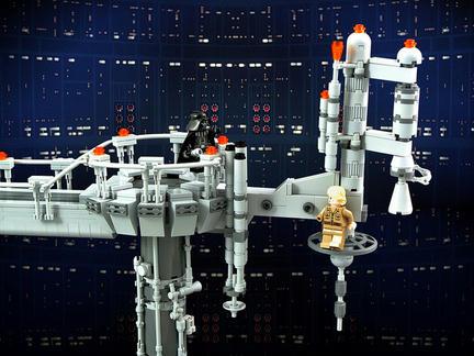 LEGO『スター・ウォーズ エピソード5 帝国の逆襲』