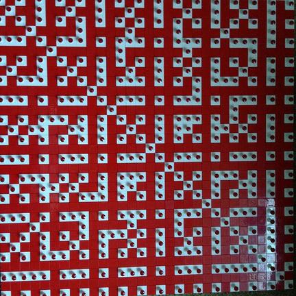 LEGOパターン