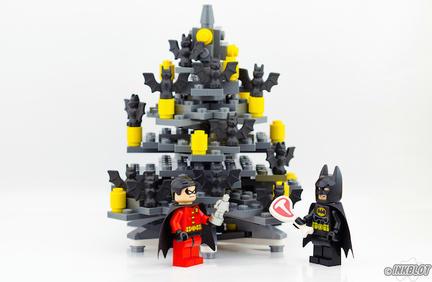 バットマンのクリスマス