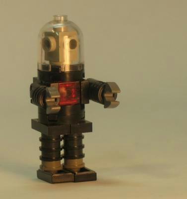 LEGOロビー(ミニサイズ)