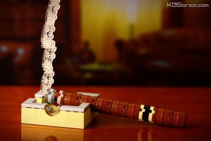 LEGOシガー