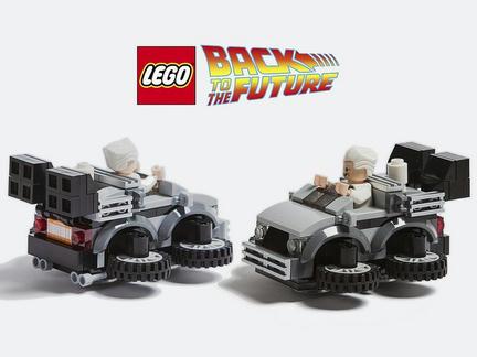 LEGOチビデロリアン