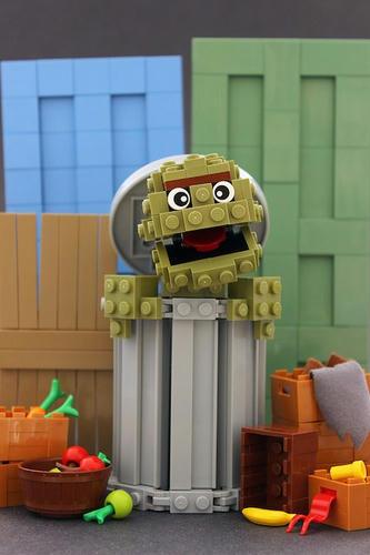 LEGOオスカー