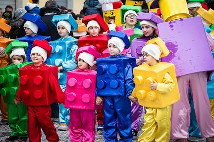 LEGOコスプレカーニバル