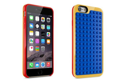 LEGO公式 iPhone 6・6 Plus用ケース