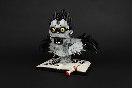 LEGOリューク