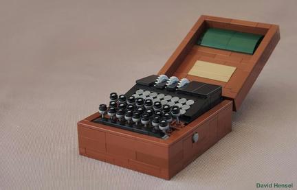 LEGOエニグマ