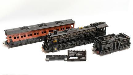 LEGO999