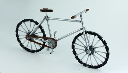 LEGO自転車