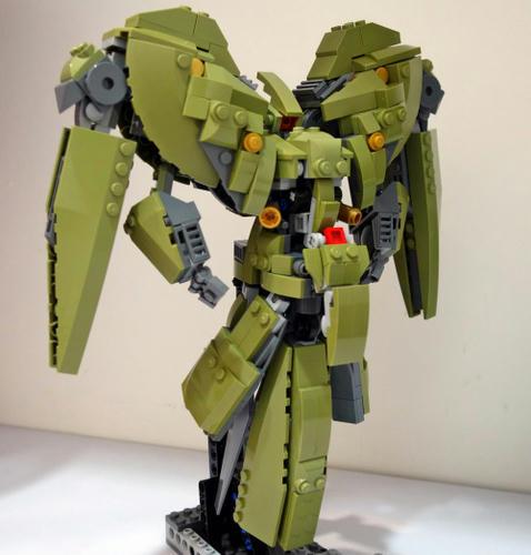 LEGOノイエ・ジール