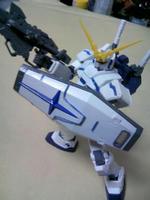 RX78 ユニコーン風味