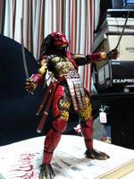 BIG!RED!PREDATOR!!