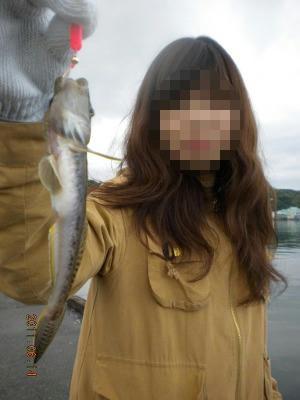 2011-06-14-004 小樽港 ハゼ