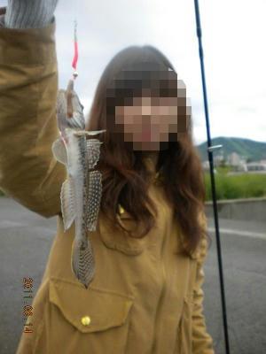 2011-06-14-006 小樽港 ハゼ