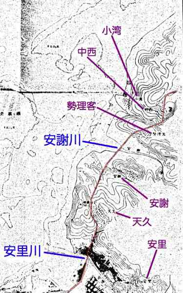 グダグダ(β) 真和志村北部