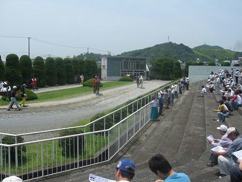 姫路競馬場