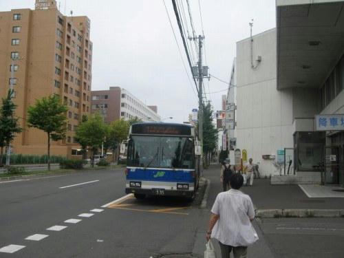 札幌競馬場 アクセス