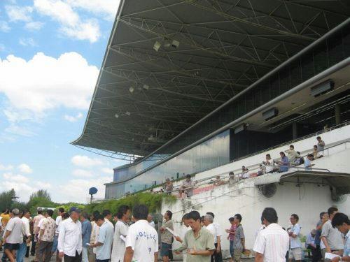 セランゴール競馬場
