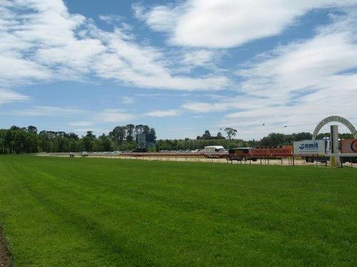 カイントン競馬場