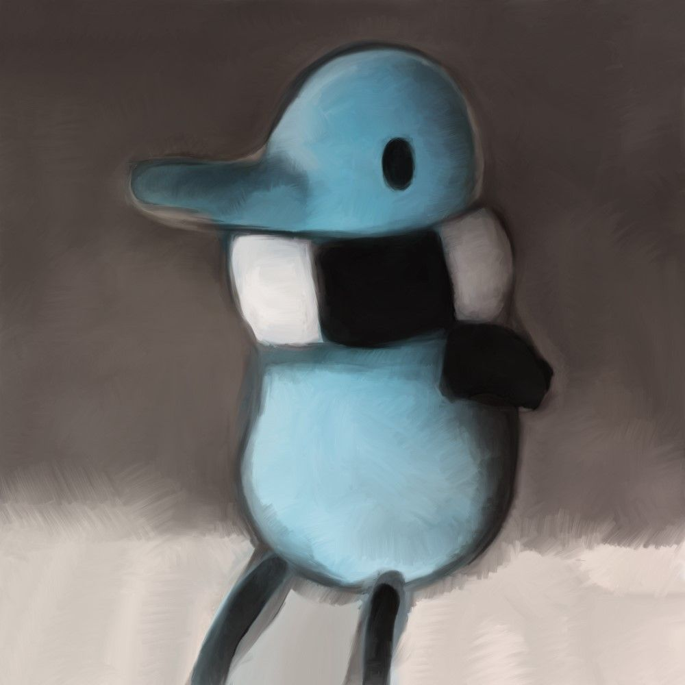 PunPun_Blue