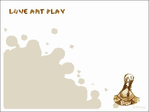 LOVE ART PLAY