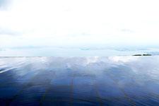 琵琶湖テラスから2