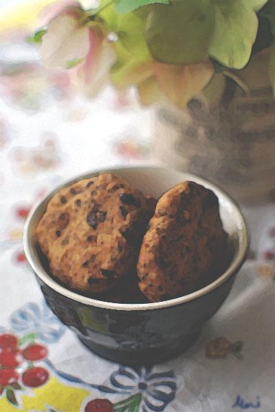 ロッククッキー3