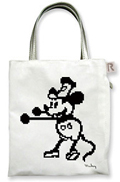 ROOTOTE_Mickey & Minnie