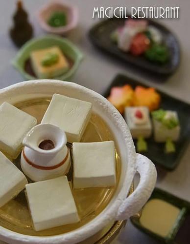 京名物 湯豆腐