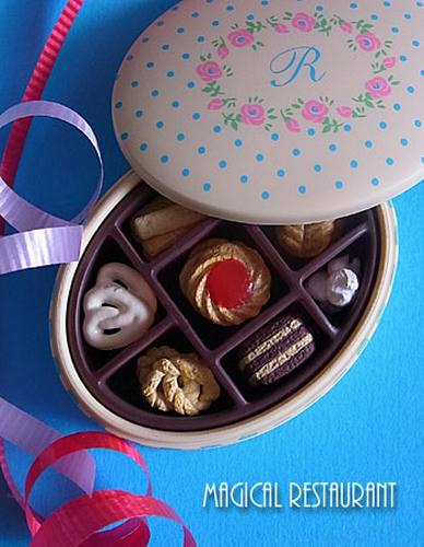 Whiteday Sweets