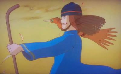 風の谷のナウシカ (映画)の画像 p1_30