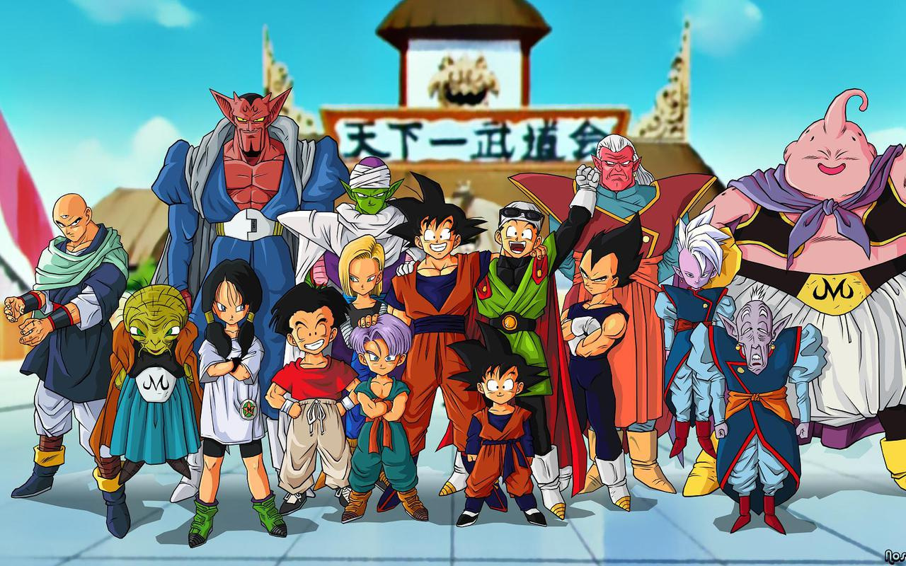 Dragon ball pc naver filekuroneko525inobi voltagebd