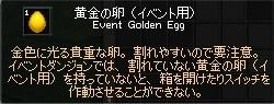 金のタマゴ