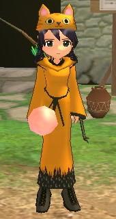 ウィッチ璃姫