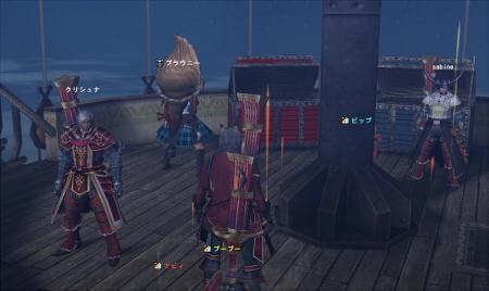 気球でアイテム交換してくれるお兄ちゃん、足元みすぎだとおもう。高いよ!