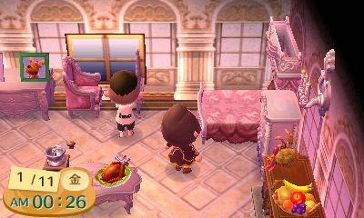 別名セシリーの部屋。