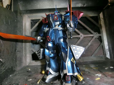 RE MS-08TX[EXAM]イフリート改