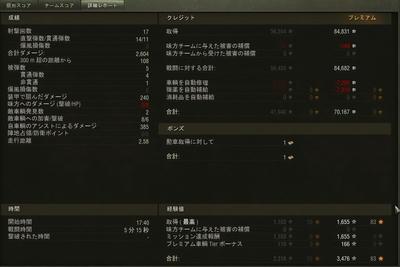 課金戦車 Progetto M35 mod 46 その2