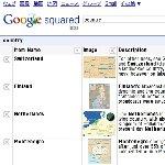 グーグル・スクウェア…すごい