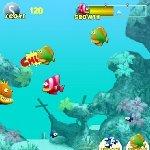 世界のブログパーツ Fish Tales 3D
